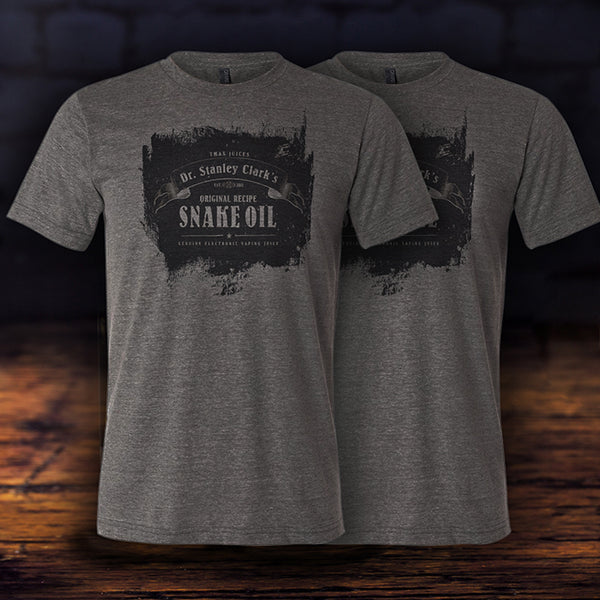 Official Snake Oil T-Shirt