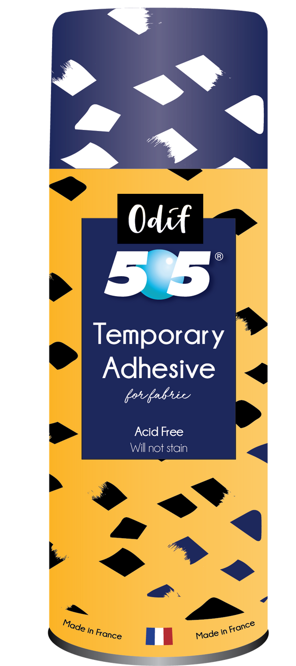 505 Temporary Adhesive Spray - Large 11.22oz Can