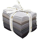 Kona Cotton by Robert Kaufman - Fat Quarter Bundle