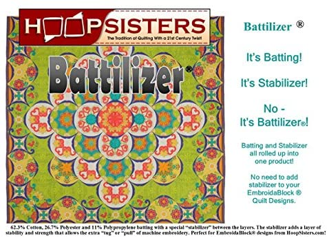 Battilizer by HoopSisters