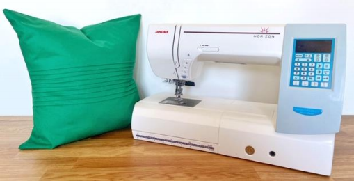 Janome Virtual Class- Sewing For Your Home With Janome