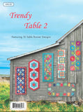 Trendy Table 2 by Heather Peterson of Anka's Treasures