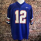 Vintage 90's Florida Gators Football Nike Jersey