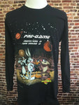 Vintage 1996 Space Jam Double Sided Shirt
