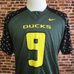 LeGarrette Blount Ducks Football Jersey