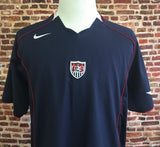 USA Soccer 2004/06 Away Jersey