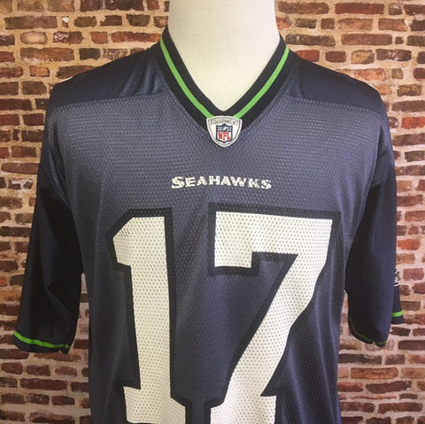Mike Williams Seahawks Jersey