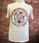 Vintage 1994 WORLD CUP Men's Large Tee Shirt RARE