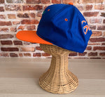 Vintage 90's FLORIDA GATORS Snapback Hat RARE made by Sports Specialties