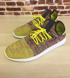 Adidas x Pharell Williams Human Race Collab Knit Shoes