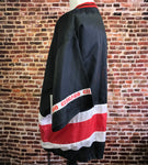 Vintage 90's Michael Jordan Chicago Bulls Windbreaker