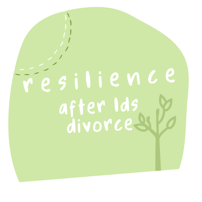 Resilience After Divorce