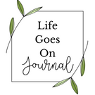 Life Goes On Journal