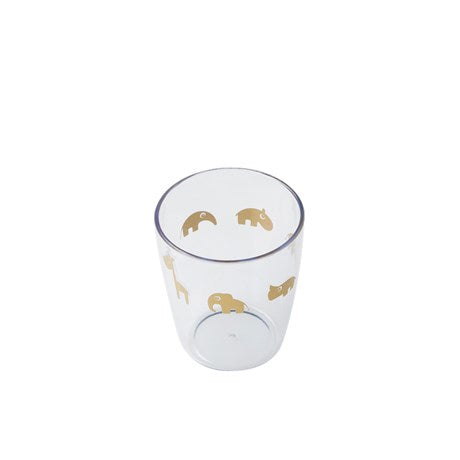 Verre mini gold
