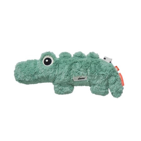 Cuddle cute croco
