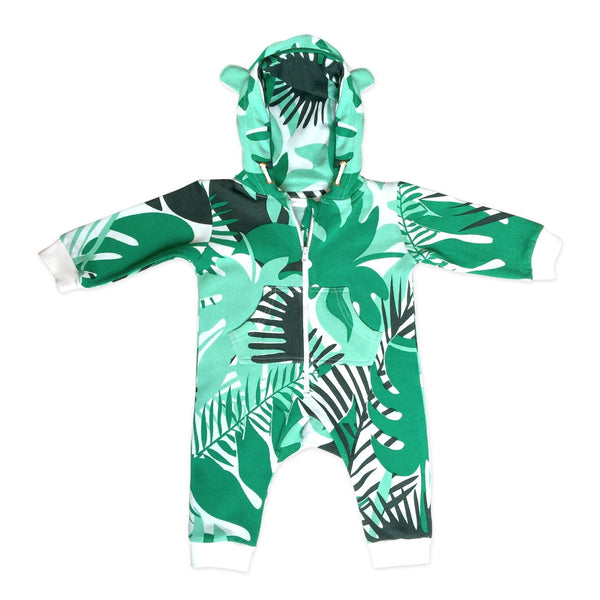 Jumpsuit Crazy Jungle