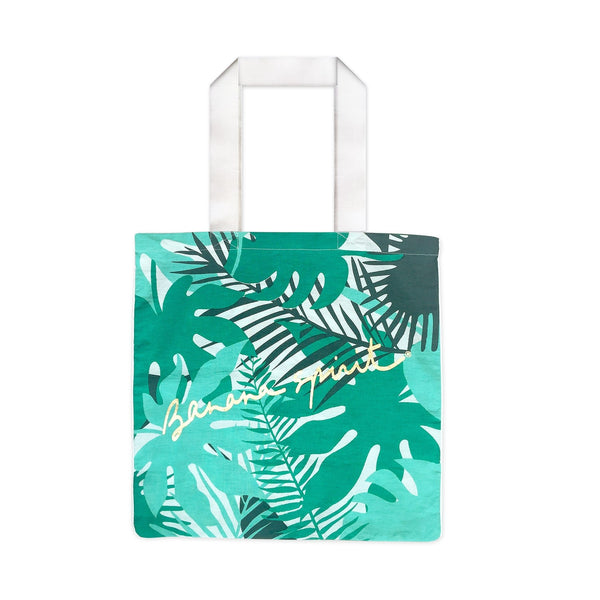 Beach Bag Crazy Jungle