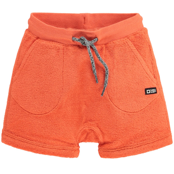 Short Amats orange