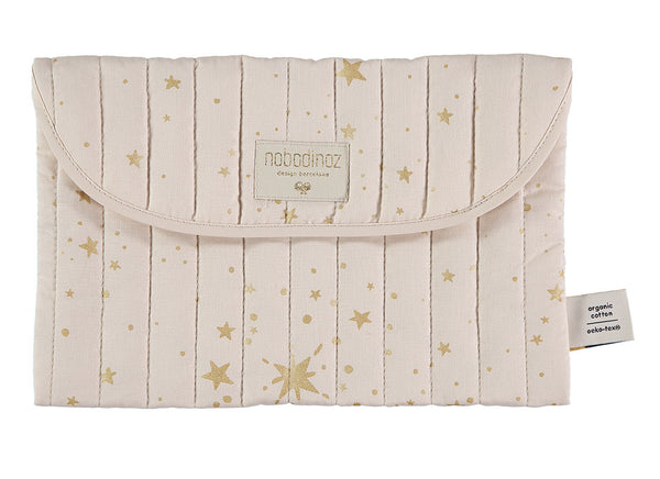Pochette Bagatelle Gold Stella/Dream Pink