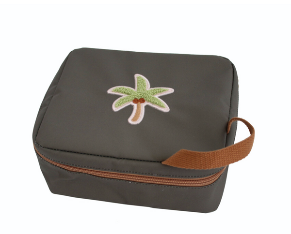 Pochette isotherme Tropical Palm Tree
