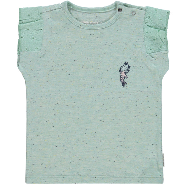 T-shirt Enia mint