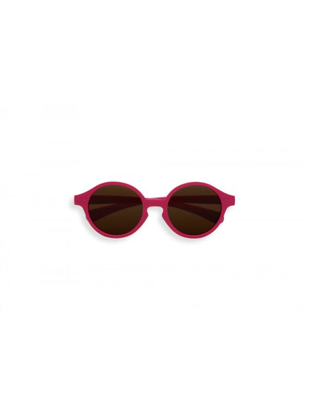 Lunettes #SUN BABY Candy Pink 0-12m