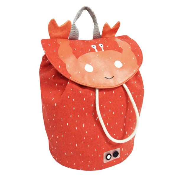 Cartable mini - Mrs. Crab