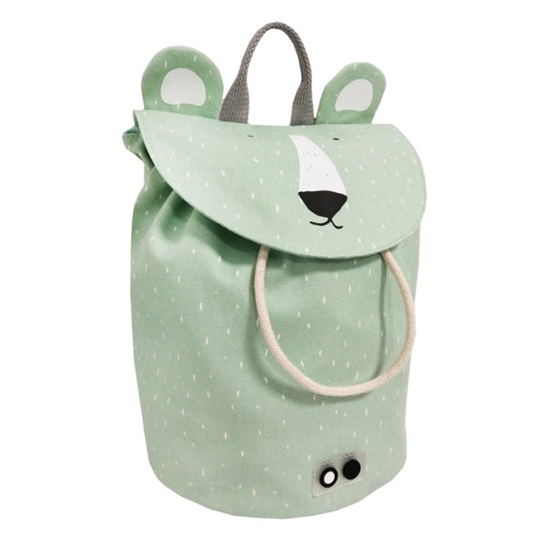 Cartable mini - Mr. Polar Bear