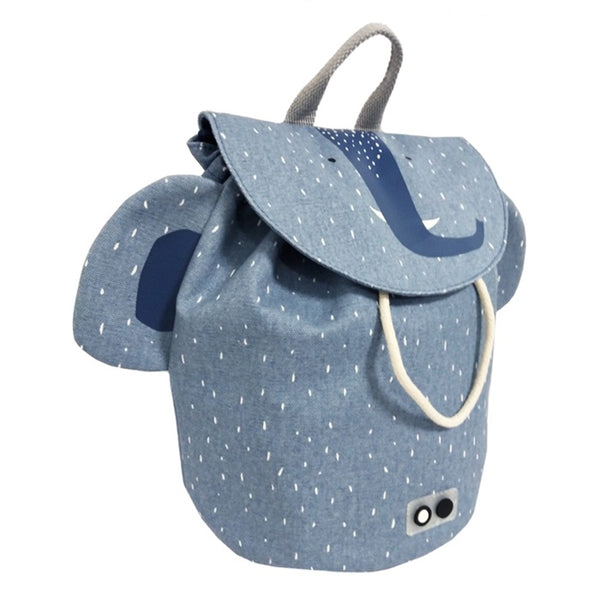 Cartable mini - Mrs. Elephant