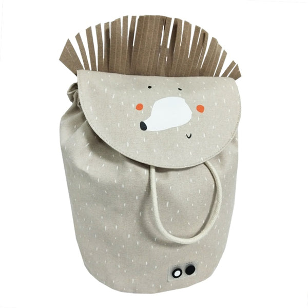 Cartable mini - Mrs. Hedgehog