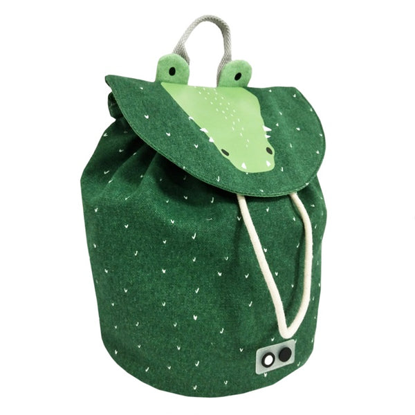 Cartable mini - Mr. Crocodile