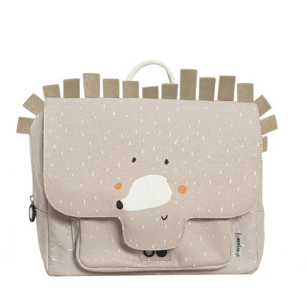 Cartable Mrs. Hedgehog