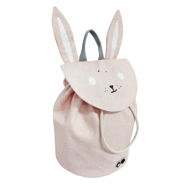 Cartable mini - Mrs. Rabbit