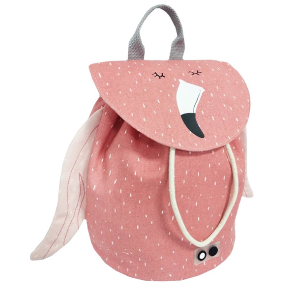 Cartable mini - Mr. Flamingo