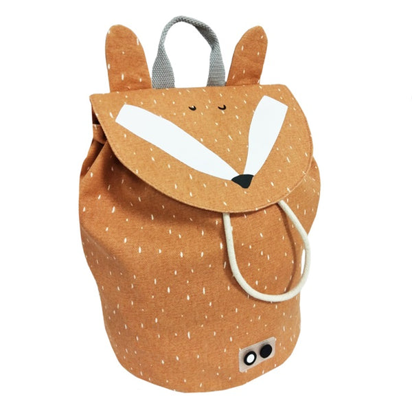 Cartable mini - Mr. Fox