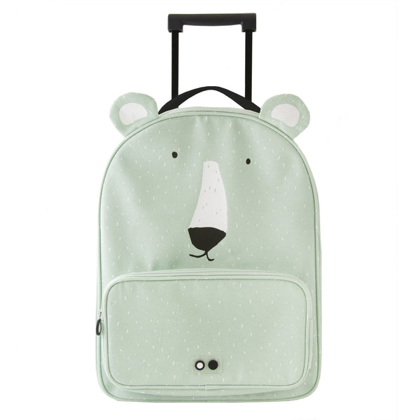 Travel Trolley - Mr. Polar Bear