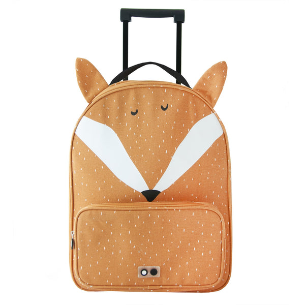 Travel Trolley - Mr. Fox