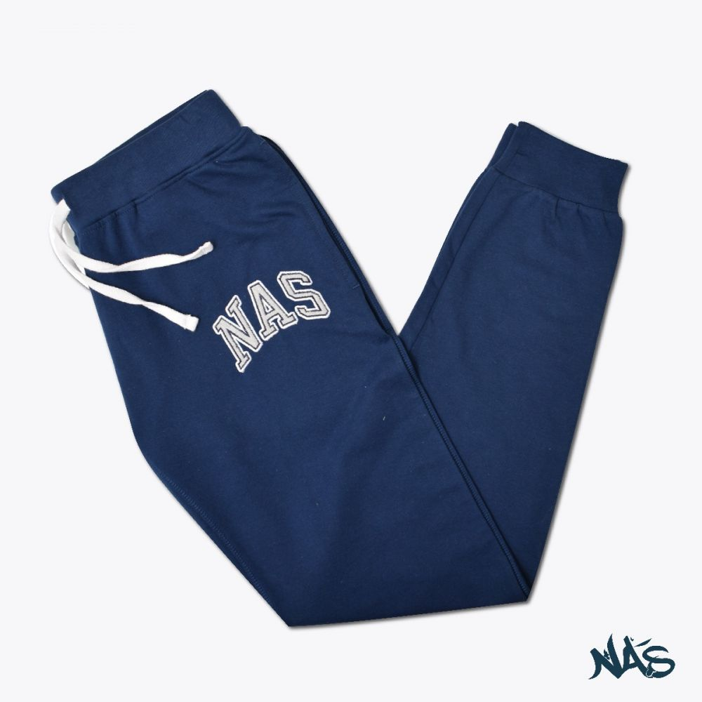 Navy Blue - Fall Sweatpants