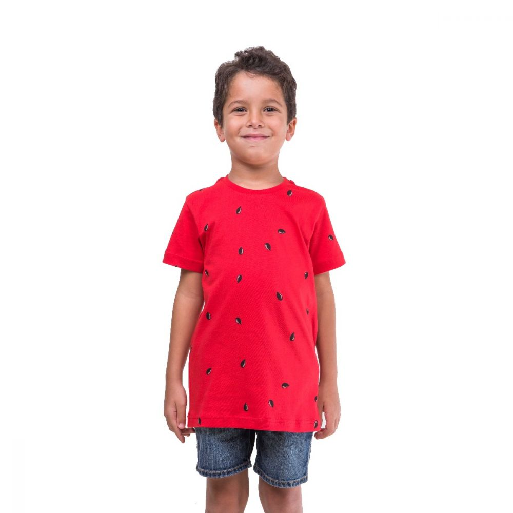 Watermelon Seeds - Red