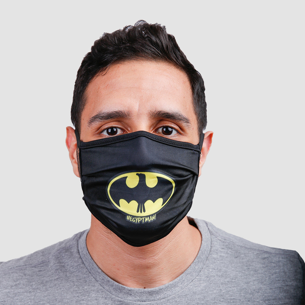 Egyptman Overhead Face Mask