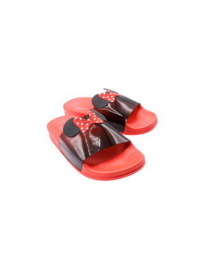 Mini Mouse Red Ribbon Slide