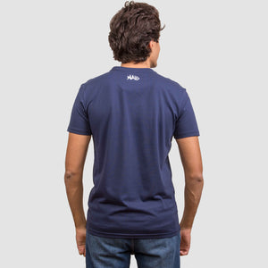 Geek - Navy Blue