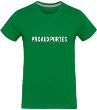 Charger l'image dans la galerie, T-shirt THEFRENCHTRAVELER PNC Aux Portes - The French Traveler Store