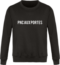 Charger l'image dans la galerie, Sweat Col Rond THEFRENCHTRAVELER - PNC Aux Portes - The French Traveler Store
