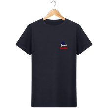 Charger l'image dans la galerie, T-Shirt Col Rond THEFRENCHTRAVELER - Le Classic - The French Traveler Store