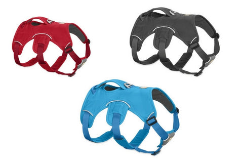 Ruffwear Web Master Dog Harness | Barks & Bunnies
