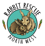 Rabbit Rescue North West Charity | Barks & Bunnies