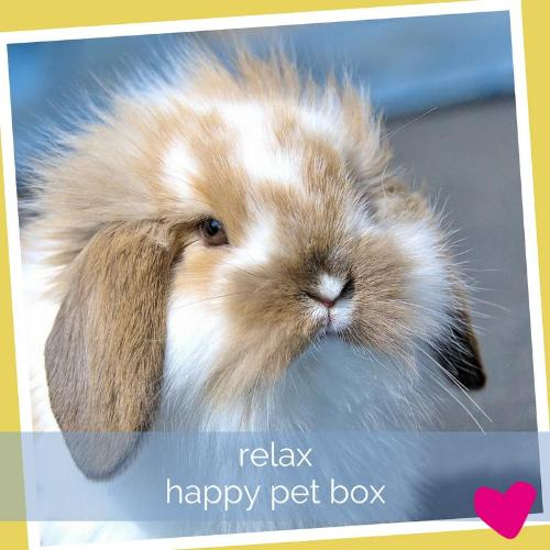 Happy Rabbit Box - Relax
