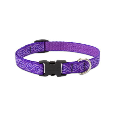 Lupine Originals Dog Collars, Jelly Roll | Barks & Bunnies