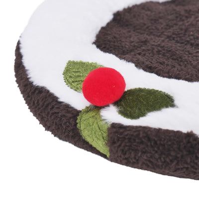 Rosewood Christmas Pudding Snuggle for Guinea Pigs | Barks & Bunnies